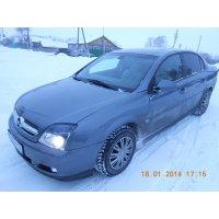 Продам а/м Opel Vectra требующий покраски