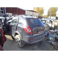 Продам а/м Opel Antara битый