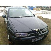 Продам а/м Alfa Romeo 145 требующий вложений
