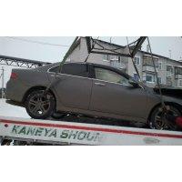 Продам а/м Honda Accord аварийный