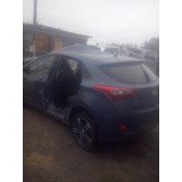 Продам а/м Hyundai i30 битый