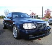 Продам а/м Mercedes-Benz E-класс аварийный