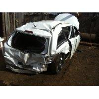 Продам а/м Opel Astra аварийный
