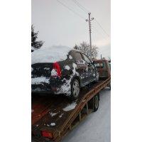 Продам а/м Renault Laguna битый