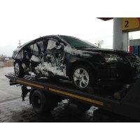 Продам а/м Toyota Avensis битый