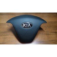 Продам Крышка airbag KIA Rio Ceed Cerato муляж заглушка  для Kia