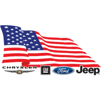 Запчасти на Американские автомобили