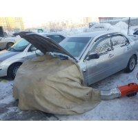 Отогрев автомобиля Тюмень 8-922-002-33-46