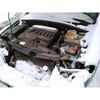 Продам а/м Chevrolet Lacetti аварийный