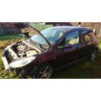 Продам а/м Peugeot 307 без документов