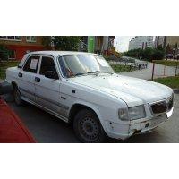 Продам а/м ГАЗ 3110 требующий покраски