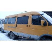 Продам а/м ГАЗ 3302 требующий вложений